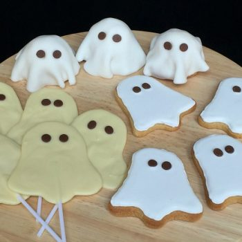 Ghost Treats