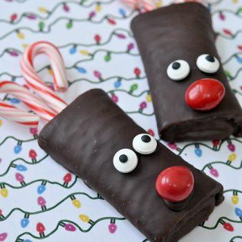 Ho Ho Reindeer