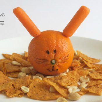Tangerine Rabbit