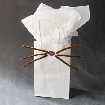 Easy Whiskers Gift Bag