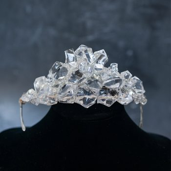 Icy Frozen Crown