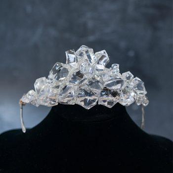Icy Frozen Crown