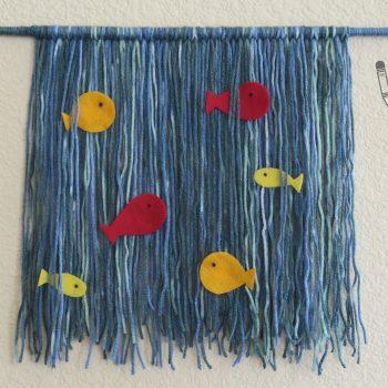 Yarn Aquarium