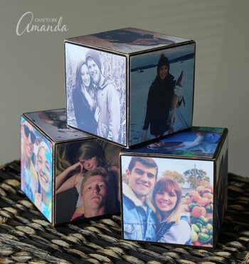 This will make an excellent holiday gift for your favorite couples, friends or family members!