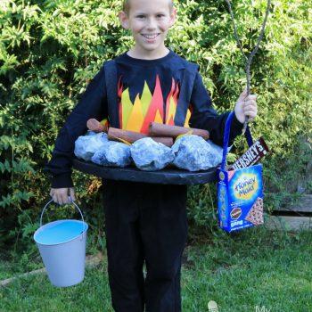 Campfire Costume
