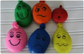 Cute, updated stress balls