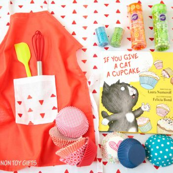 Cupcake Kit for Kids