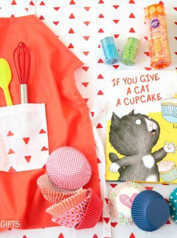 Cupcake Kit for Kids