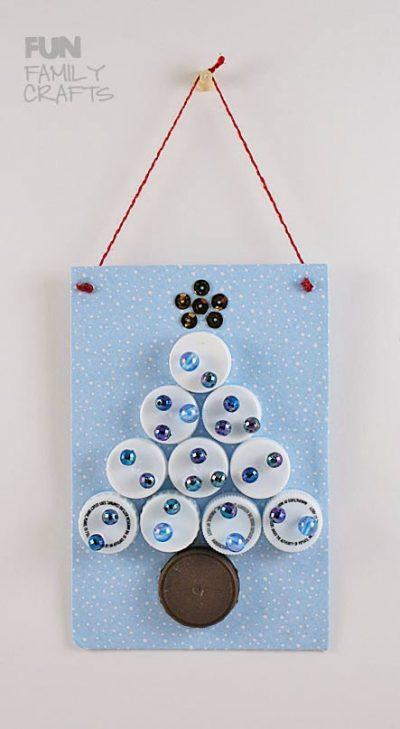 plastic-lid-christmas-tree-2