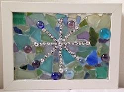 Snowflake Mosaic