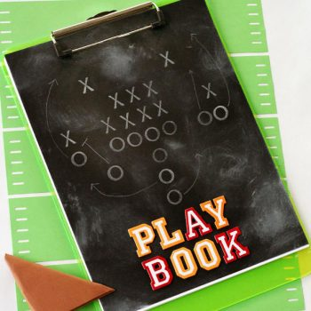 Clipboard Playbook