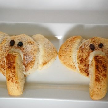 Elephant Bread