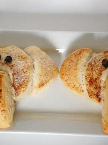 Elephant Bread