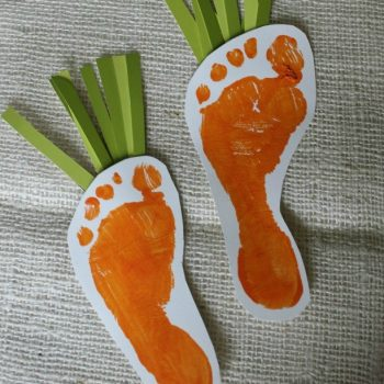 Footprint Carrots