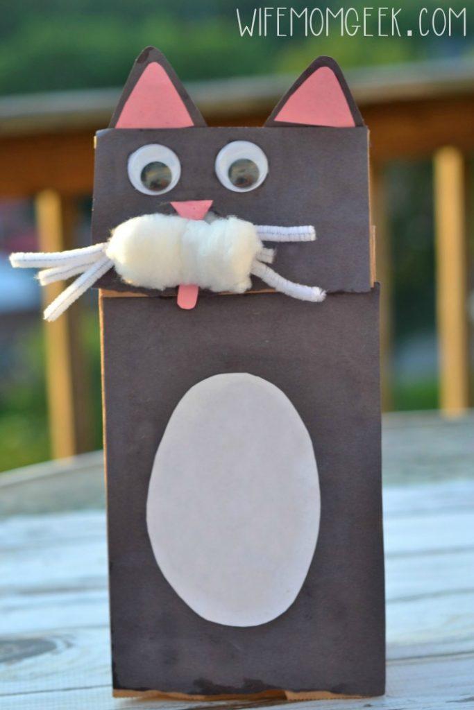 Pinterest Preschool Valentine Crafts