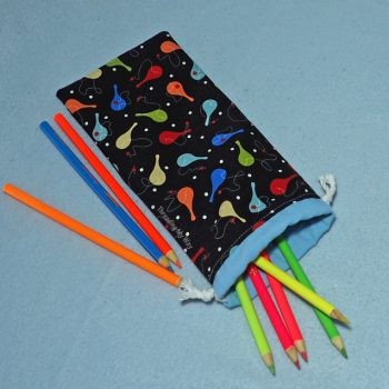 Easy Pencil Pouch