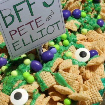 Pete's Dragon Party