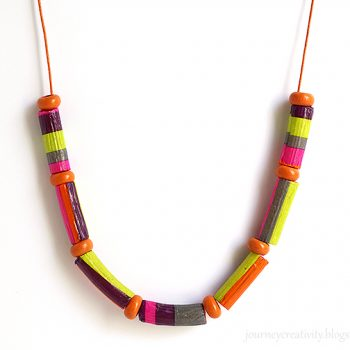 Rigatoni Necklace