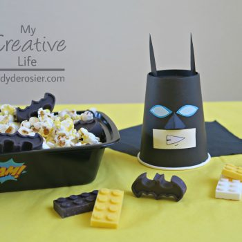 LEGO Batman Movie Party