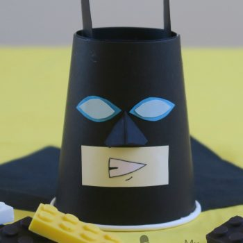 LEGO Batman Party Cup