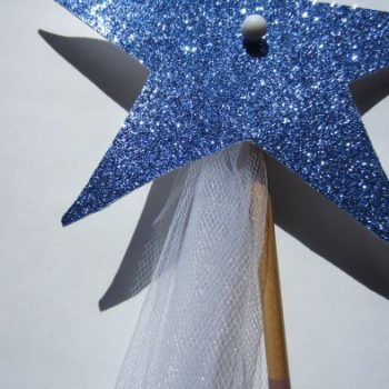 Shooting Star Pinwheel
