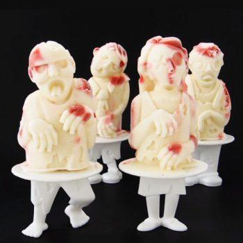 Zombie Popsicles