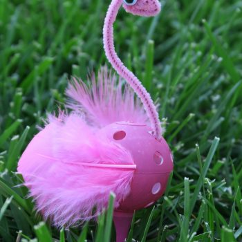 Golf Flamingo