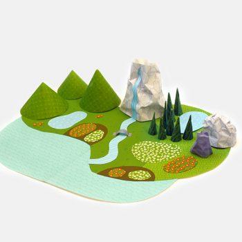 Printable Paper Landscape