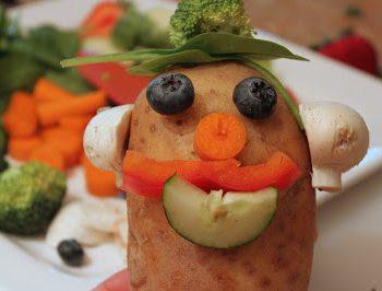 potato Archives | Fun Family Crafts