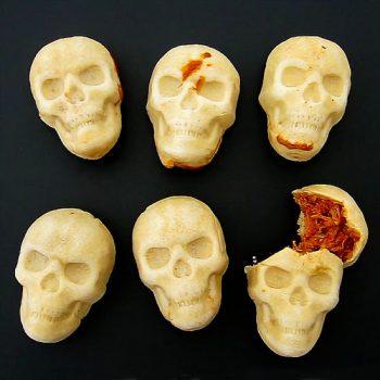 Enchilada Skulls