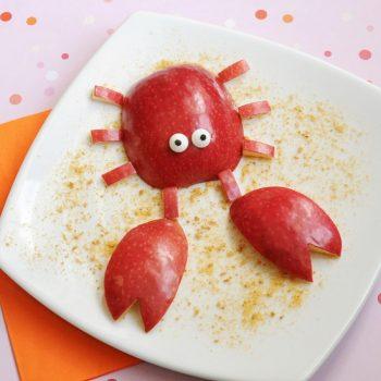 Crabby Apple