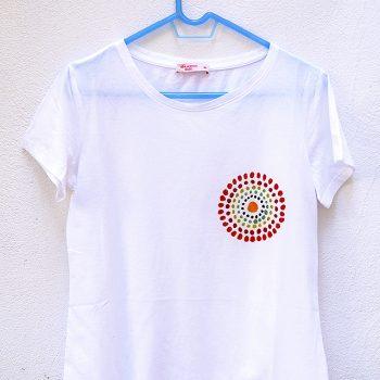Using Transfers for T-Shirt Art