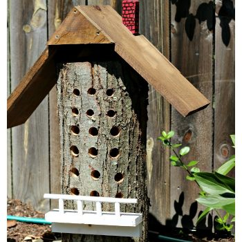 UnBeeLievable Bee House