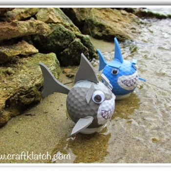 Golf Ball Sharks