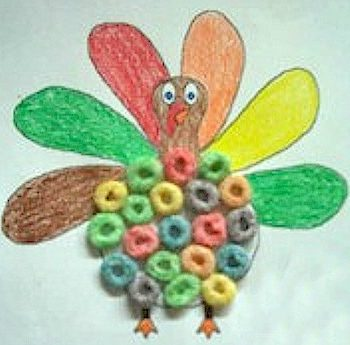 Cereal Turkey