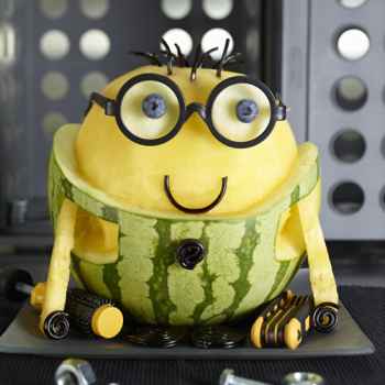 Melon Minion