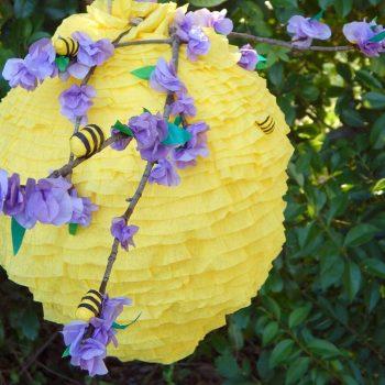 Beehive Pinata