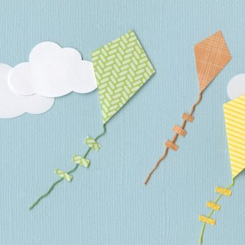 Kite Paper Craft