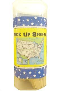Pick Up States