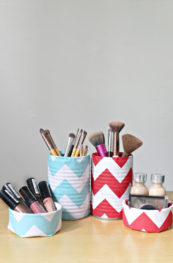 Recycled Storage Containers Fun Family Crafts