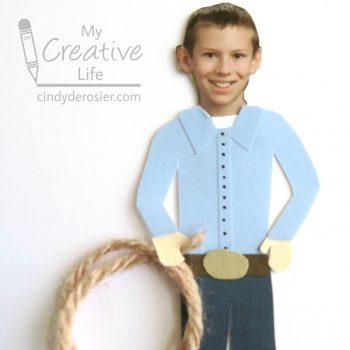 Me as a Cowboy