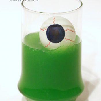 Eyeball Mocktail
