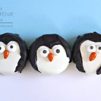 Oreo Penguins