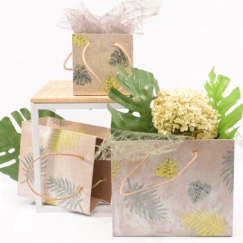 Botanical Gift Bags